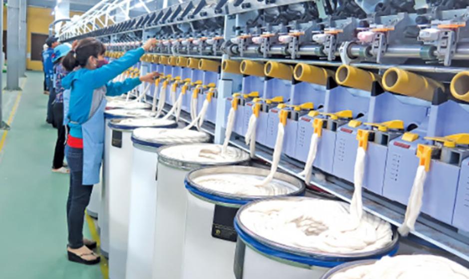 Công ty cung cấp Hóa chất dệt nhuộm