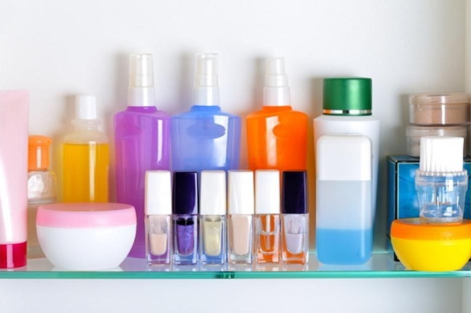 công ty cung cấp hóa chất ngành mỹ phẩm